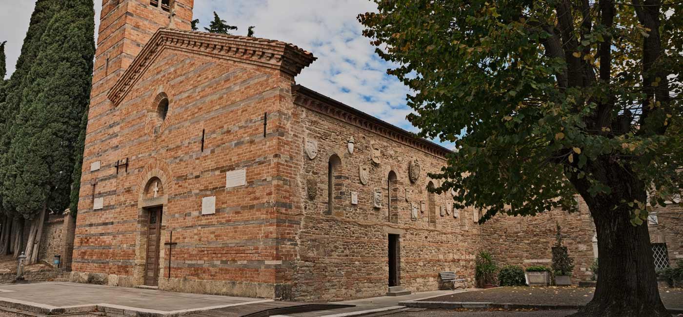 Mosaico di Vita | Consorzio Vini di Romagna